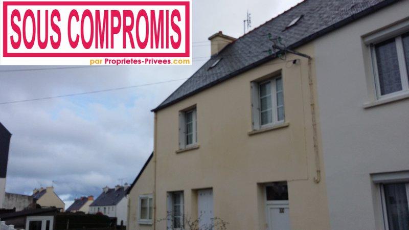 Saint Pol de Léon 29250 Maison 4 chambres