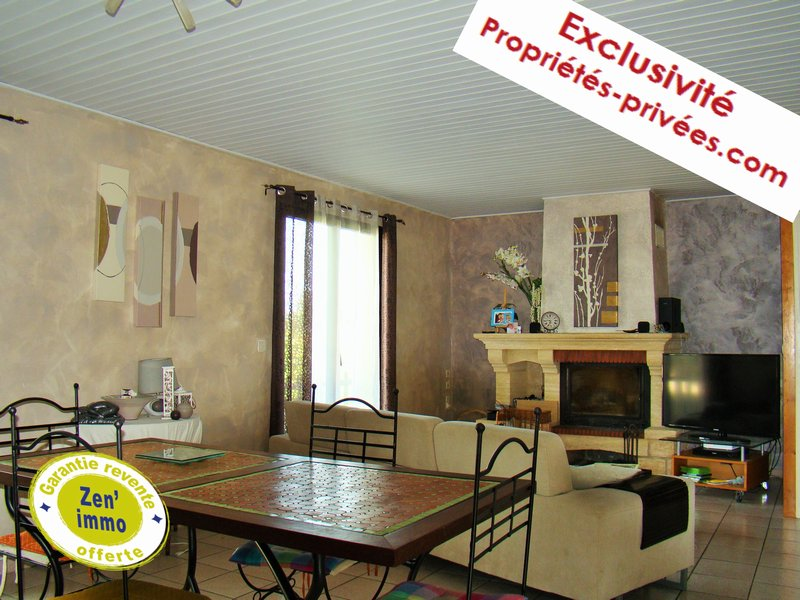 Vente maison 144 m le pian medoc 33290 for Garage fiat pian medoc