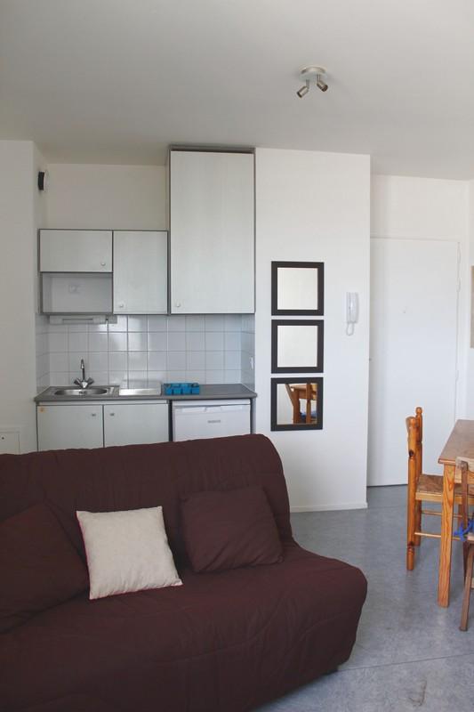 Location Studio 18 M La Rochelle 17000