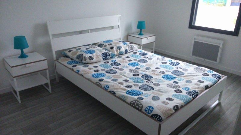 56100 Lorient Chaigneau T2 40 m² neuf Le Saily