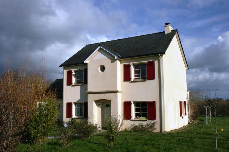 Vente maison r cente 132 m chateaubriant 44110 for Vente maison recente