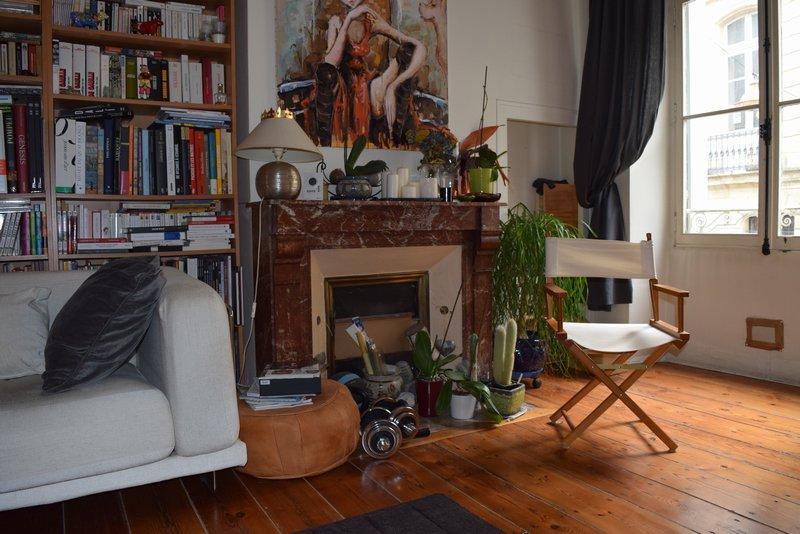 Achat appartement bordeaux centre historique for Appartement bordeaux fnaim