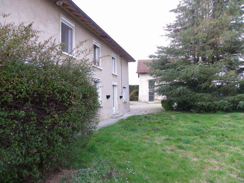 Vente maison r cente 190 m la tour du pin 38110 for Vente maison recente