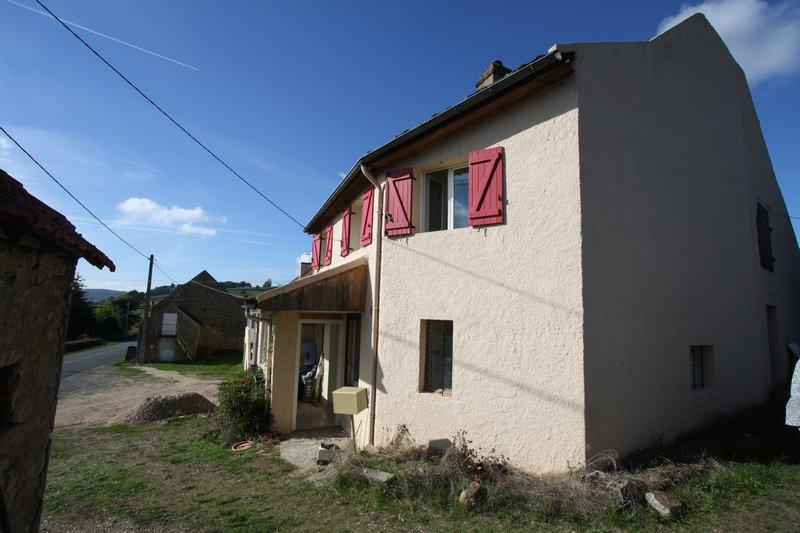 Maison de 5 pièces
