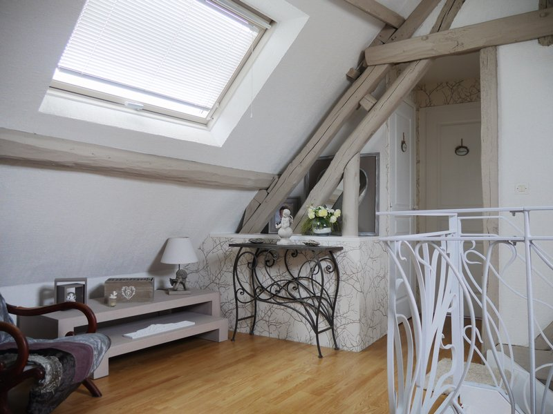 Maison de 110 M² à Dreux 28100