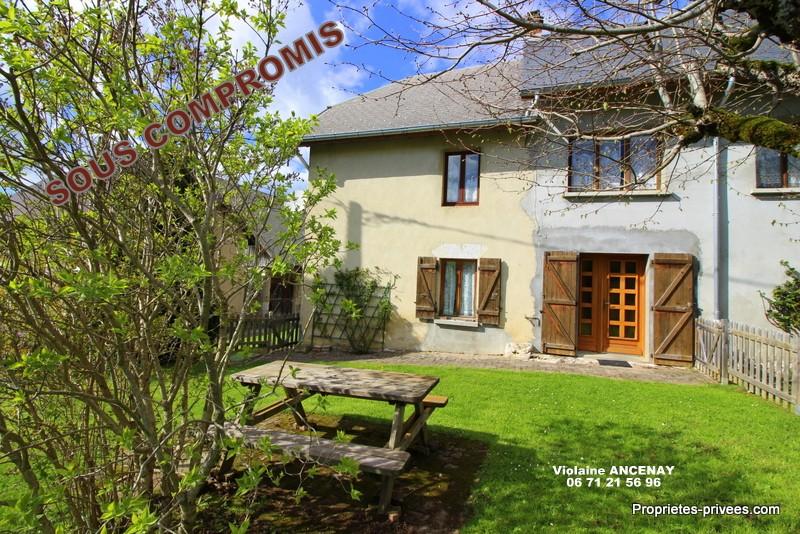 Maison de village au coeur de la Chartreuse
