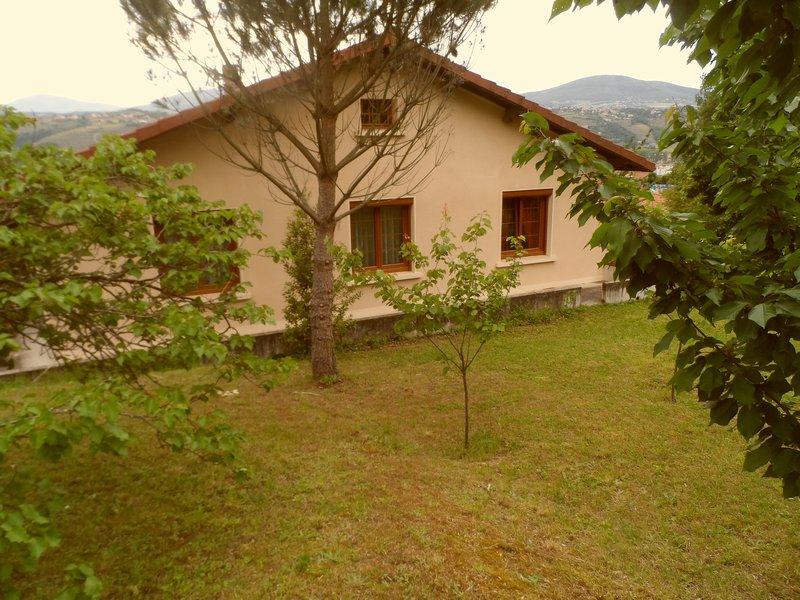 Vente maison 112 m saint clair du rhone 38370 - Garage bonneton st clair du rhone ...