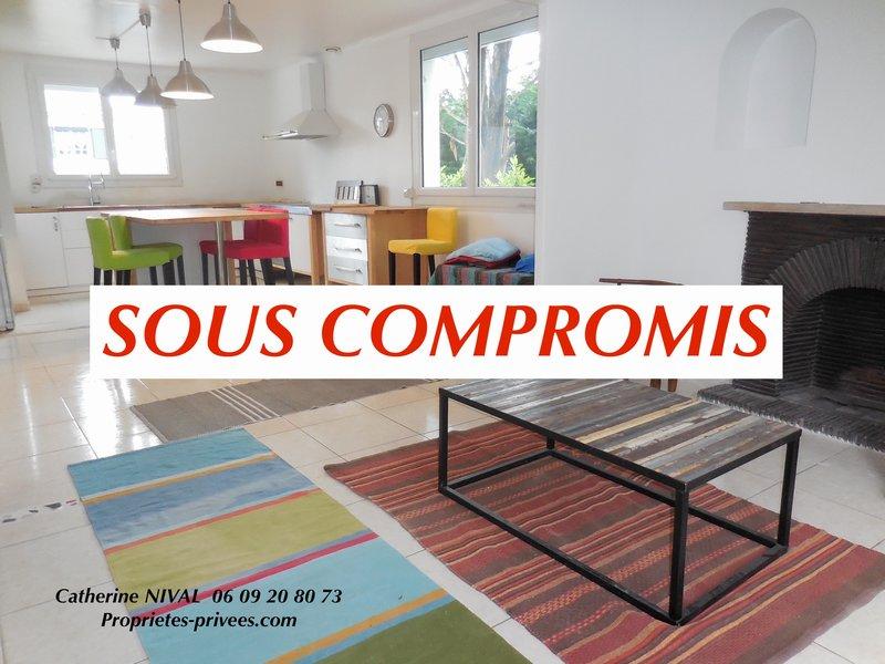 Maison Saint Herblain  115 m2 + studio de 30 m2