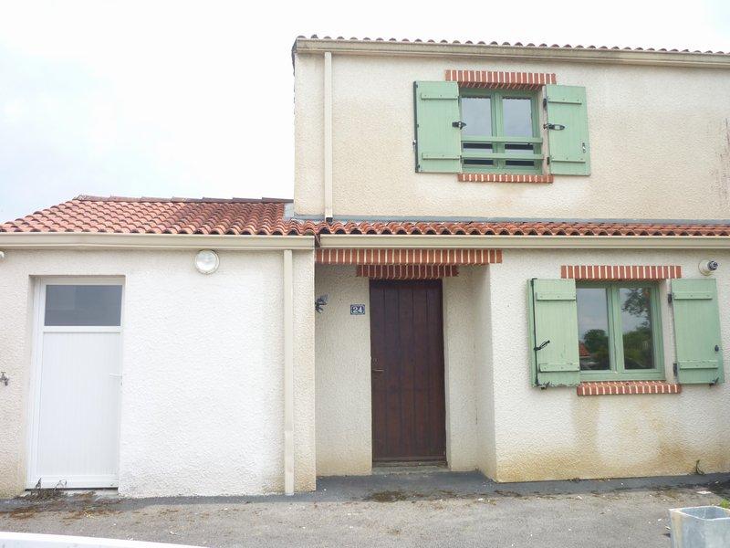 SAINTE PAZANNE Maison T5 de 80 m² BAISSE DE PRIX