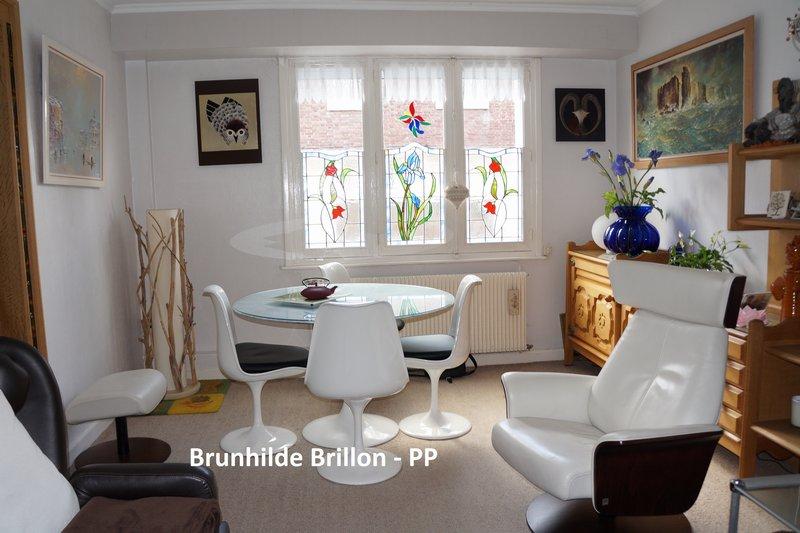 Charmant maison en résidence privée