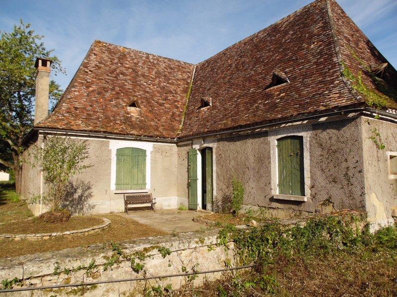 Vente maison bourgeoise 122 m siorac en perigord 24170 - Ventes privees maison ...