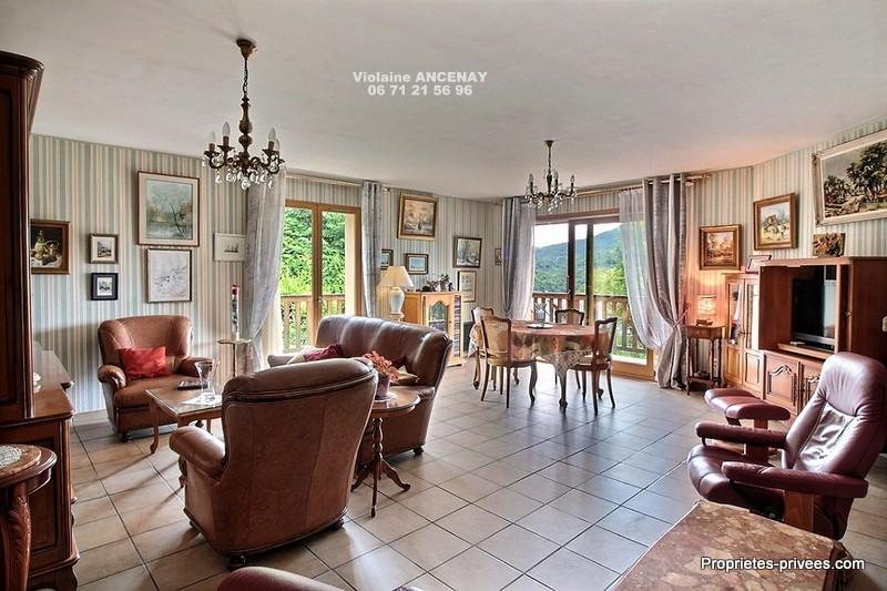 Maison 150m² à 15mn de Chambéry