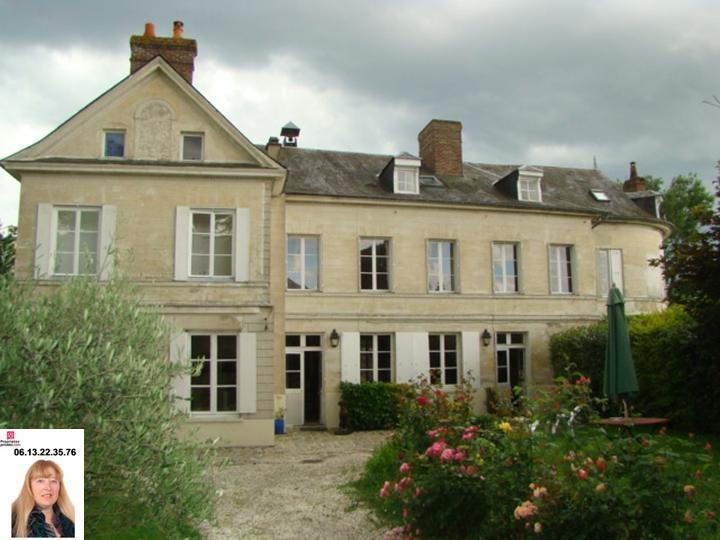 LOUVIERS PROCHE - Château début 19ème P 1.426.140€