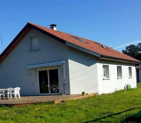 Vente maison r cente 150 m eloyes 88510 for Vente maison recente