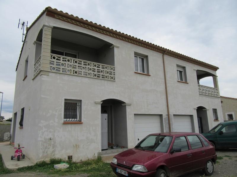Vente maison neuve 100 m trebes 11800 for Maison neuve vente