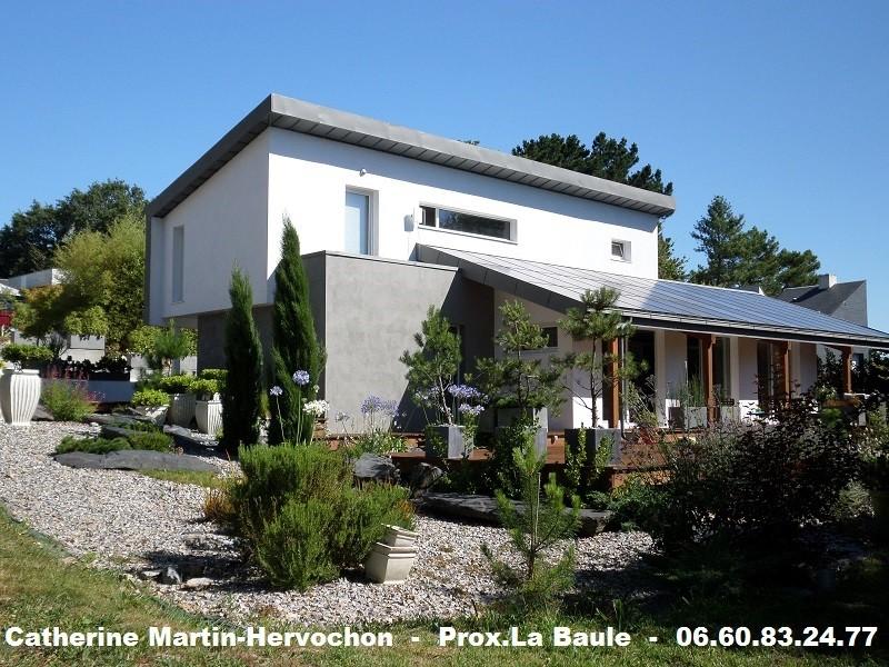 Vente maison r cente 162 m saint andre des eaux 44117 for Vente maison recente