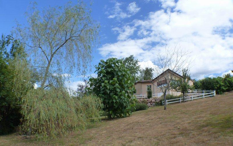 Maison à Marnand 244 400 €  F.A.I.