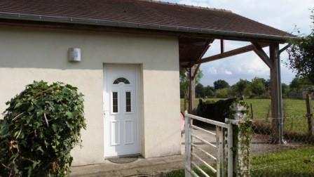 A 10 Mn de Bayeux - Maison individuelle sur 680 m2