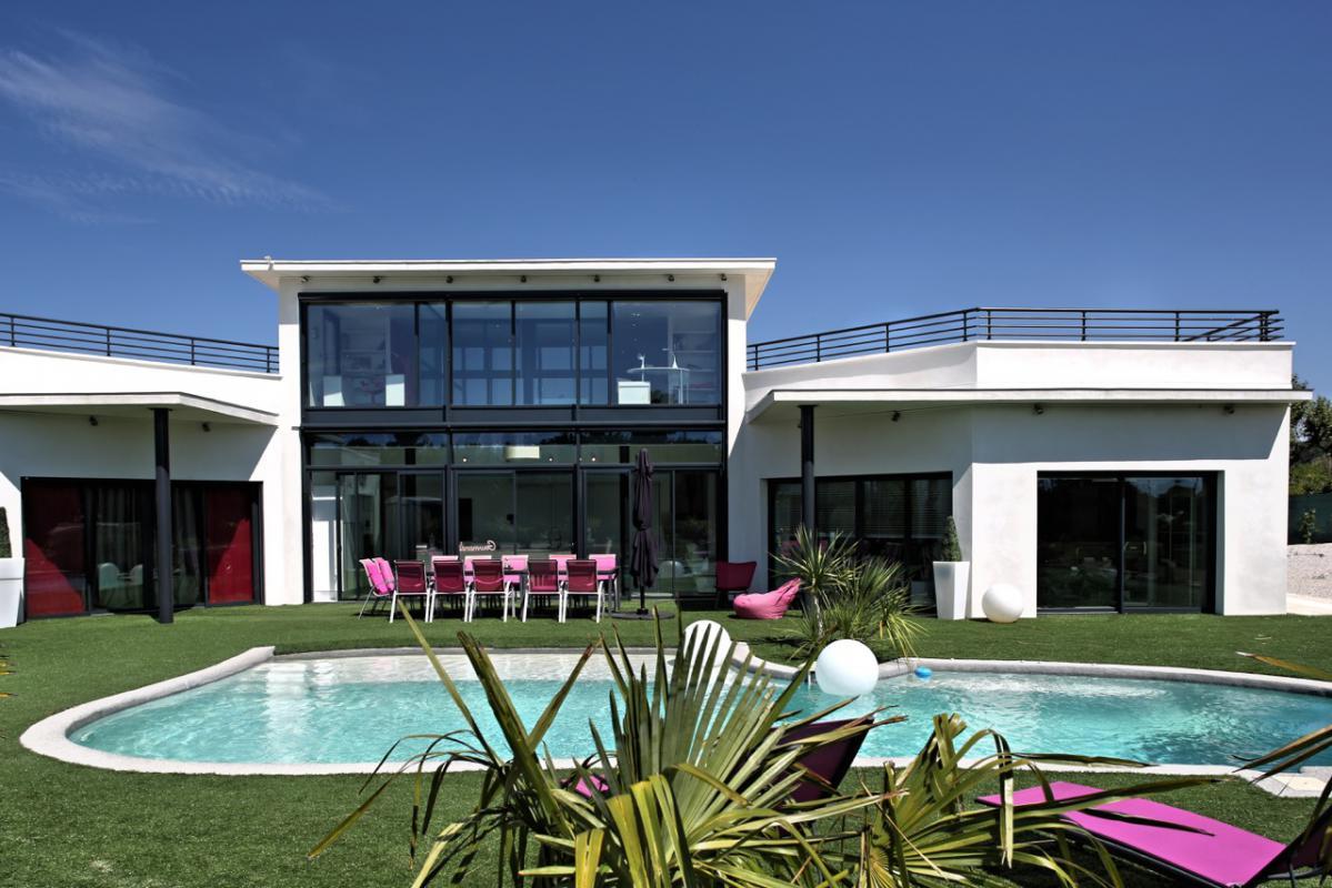 vente maison r 233 cente 390 m 178 aix en provence 13090