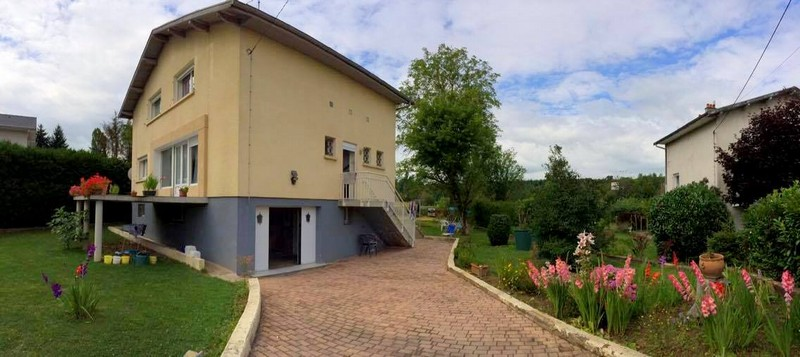 Maison T7 - Thaon les Vosges
