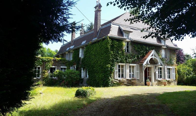 Belle maison Bourgeoise de 390 m² à conforter