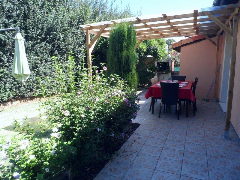 maison plp 4 pièces avec garage 33 m2 et jardin