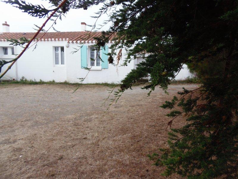 Vente maison 125 m l 39 ile d 39 yeu 85350 - Vente maison ile d yeu ...