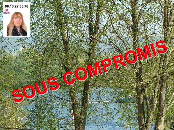LES ANDELYS P.- Terrain de loisir 795 M2 19.990€