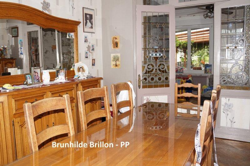 Chaleureuse maison bourgeoise 5 chambres
