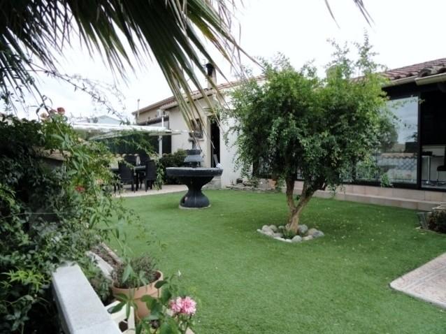 Villa plain pied + T3 Piscine 280800€ TTC HAI