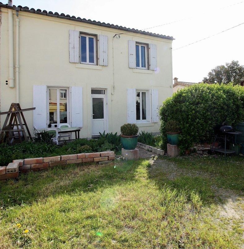 Vente Maison de village 138 m² CARCASSONNE (11000)