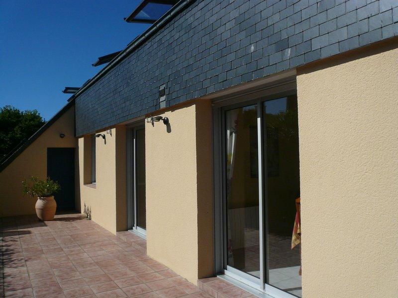 Vente maison 120 m lannion 22300 for Garage peugeot lannion 22300