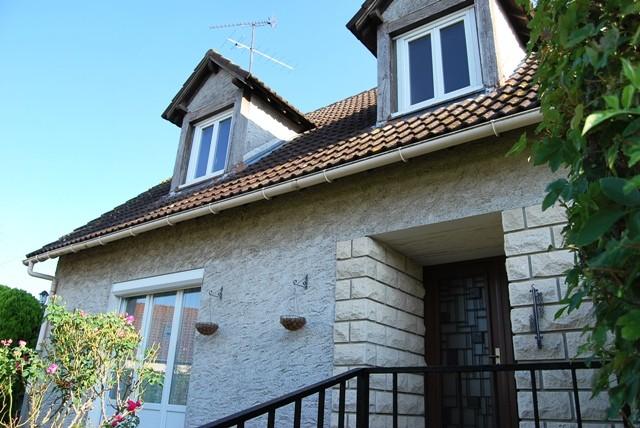Vente maison 90 m auneau 28700 for Agrandissement maison 90