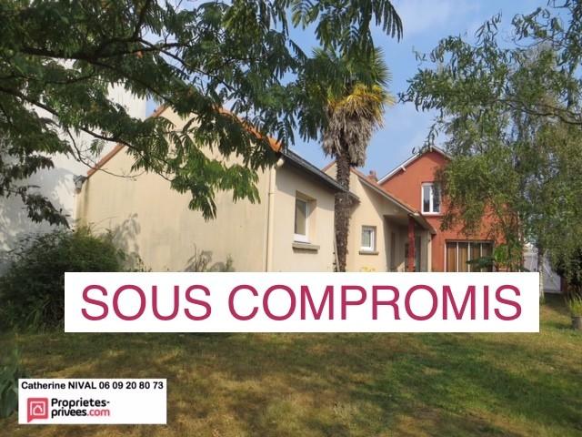 maison Coueron,133 m2, 6 piéces
