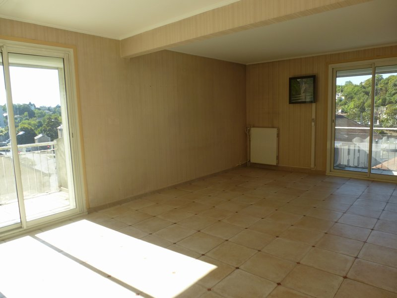 Appartement T4 POITIERS 121 000€