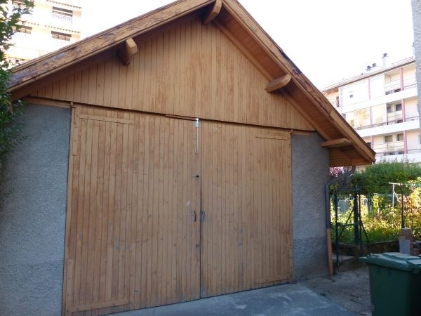 vente garage box 71 m annecy 74000