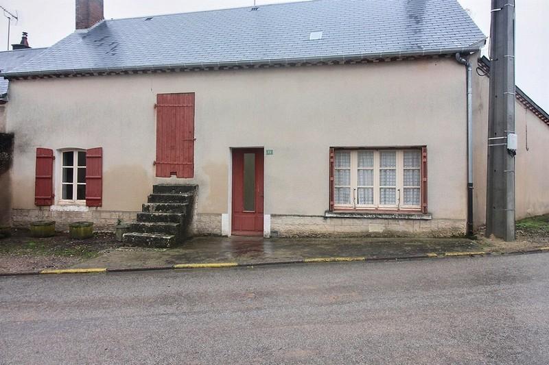 A vendre Maison 2 Chambres sur 660 m2