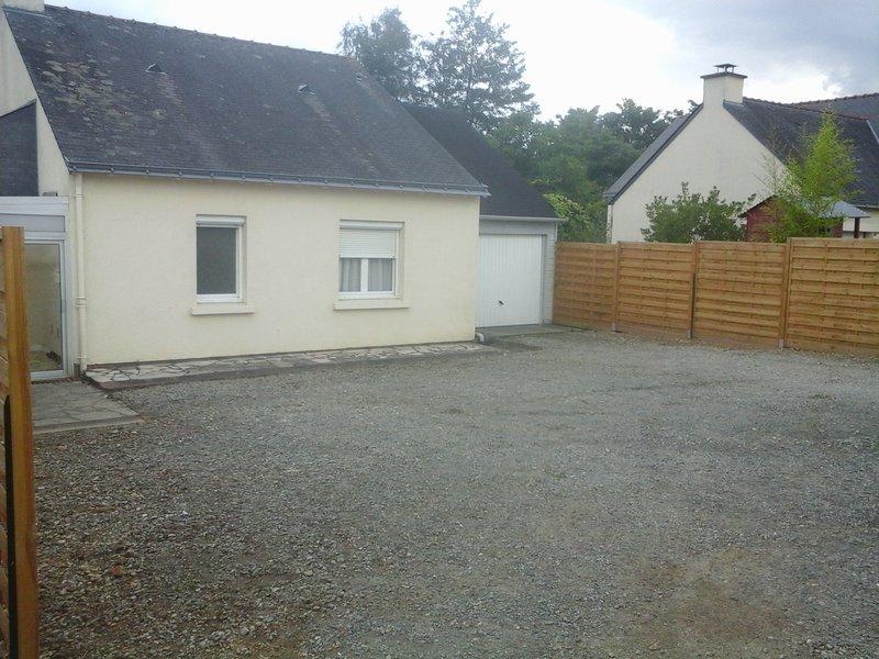 Vente maison 80 m suce sur erdre 44240 for Garage suce sur erdre