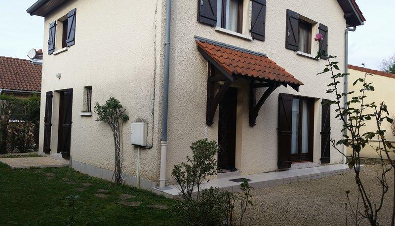 Belle Maison individuelle de 106 m² entretenue