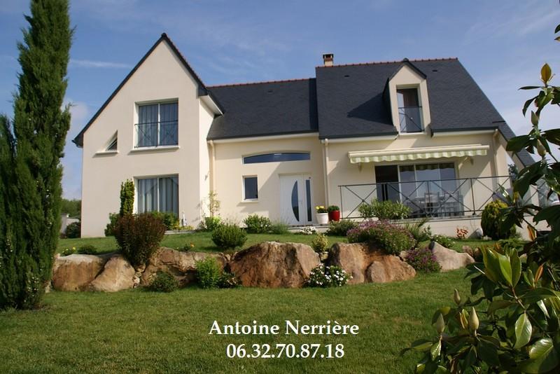 Vente maison r cente 191 m saumur 49400 for Vente maison recente