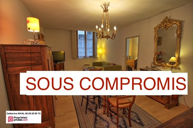 Appartement Nantes hyper centre 2 chambres