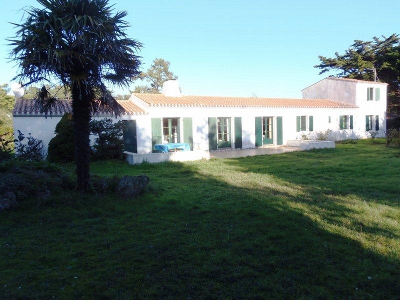 Vente maison 145 m l 39 ile d 39 yeu 85350 - Vente maison ile d yeu ...