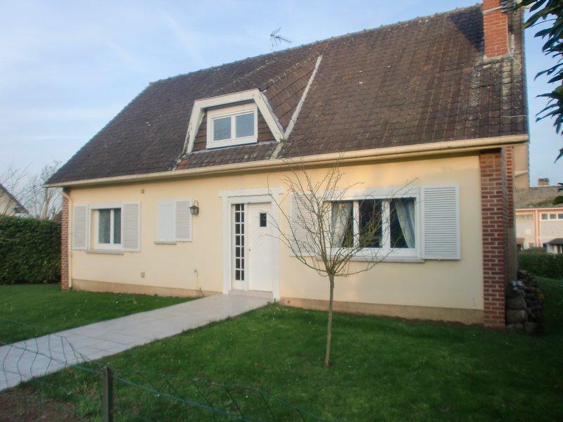 Maison - 5 piece(s) - 160 m2