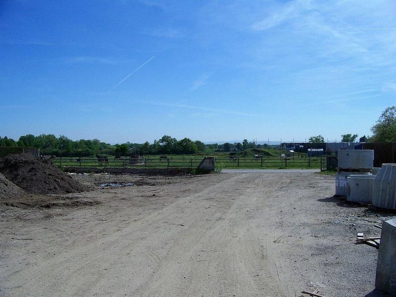 Terrain en Zone industrielle 3111 m²