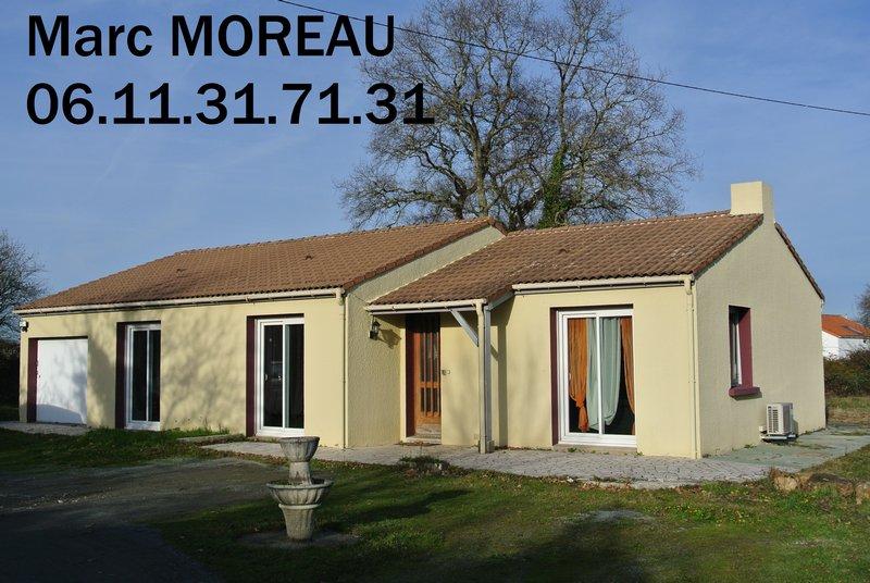 Vente maison 85 m haute goulaine 44115 for 44115 haute goulaine