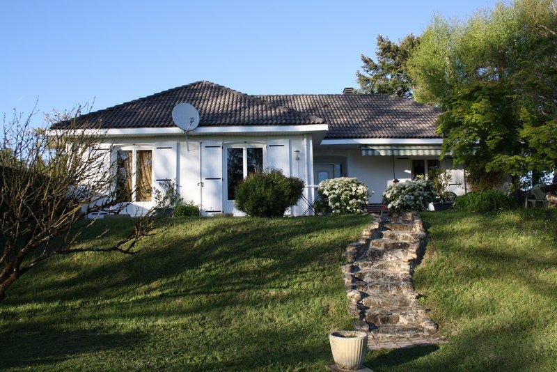Vente maison 186 m couzeix 87270 for Sigma garage limoges couzeix