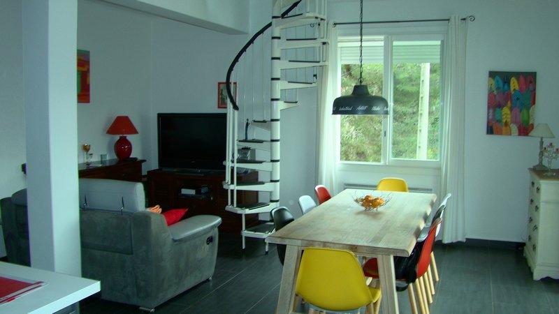 Appartement T3 en dupex de 80 m²