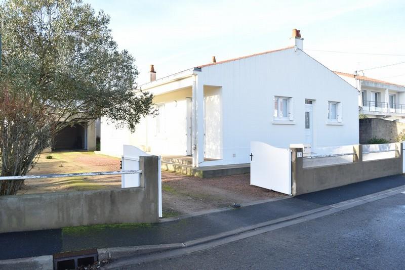 Vente Maison 86 m2 Les Sables d'Olonne (85100)