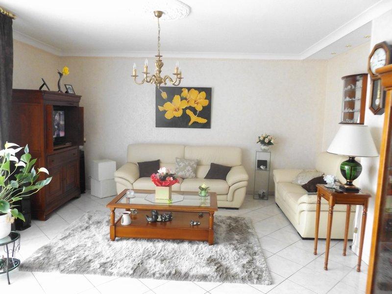 Appartement T4 - 76 m² - Doulon/Route Ste Luce