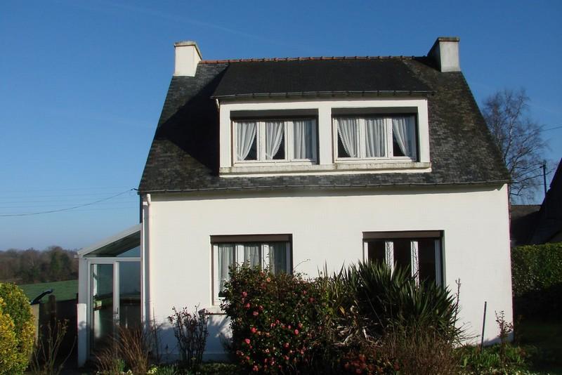 Tréogan Maison 3 Chambres 25 000 €